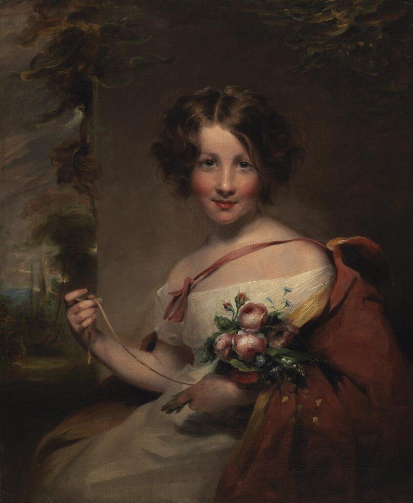 Maria Stella Chiappini, Modigliana